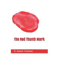 The Red Thumb Mark (Paperback)