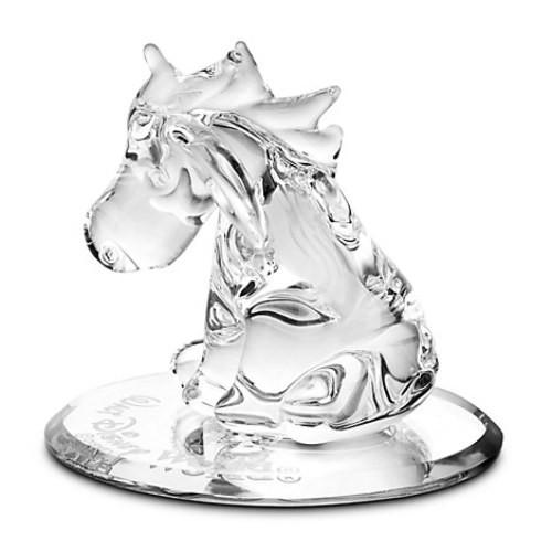 Disney Parks Eeyore Glass Figurine by Arribas Brothers Ne...