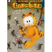Garfield & Co. #5: A Game of Cat and Mouse - eBook