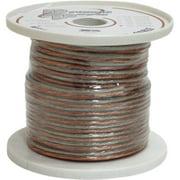 18 Gauge 500 ft. Spool of High Quality Speaker Zip Wire