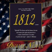 1812 - Audiobook
