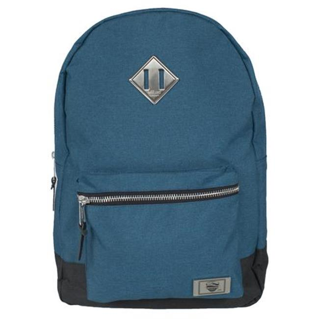 WillLand Outdoors B60836 48 x 30 x 15 cm Grotto Backpack, Ocean
