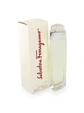 Salvatore Ferragamo Eau de Parfum for Women, 3.4 Oz