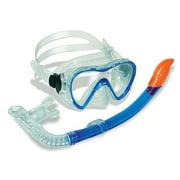 Swimline 99550 Adult Mask & Snorkel Set