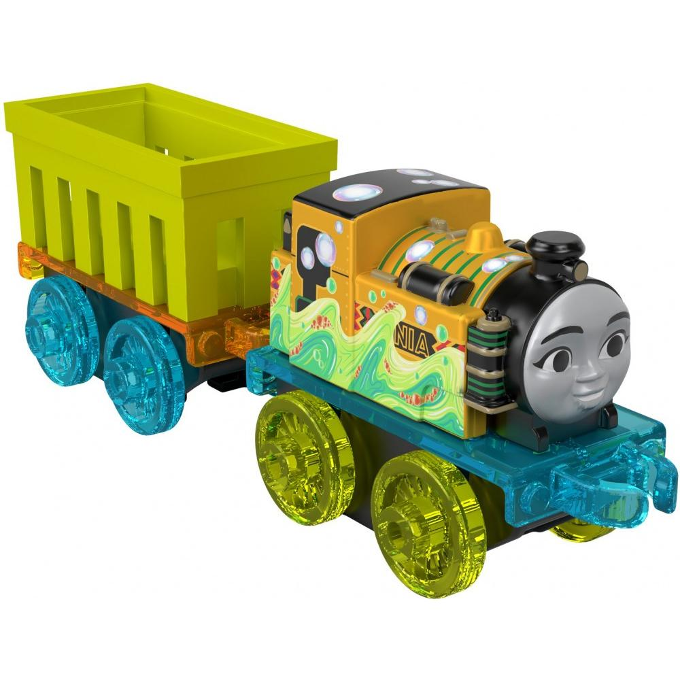 Thomas /& Friends Minis-SHARK Cargo voiture