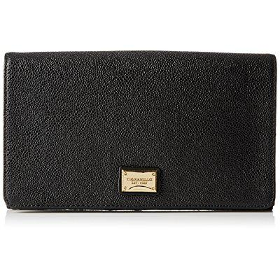 Tignanello clutch item organizer xbody, black