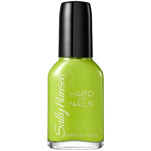 Sally Hansen Hard as Nails Nail Color, Limestone