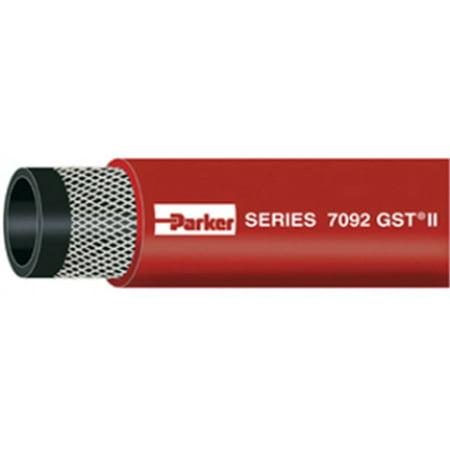 Part 63200 5/8 Blk Yeoman 150 Hose, by Parker Hannifin, Single Item, Great (Parker Hannifin Hydraulic Hose)