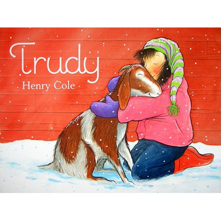 Trudy : Now with More Holiday Cheer (New Recipes - Trudy Reno 911