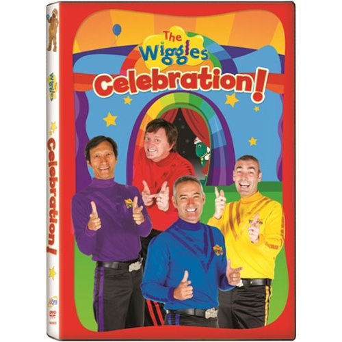 The Wiggles: The Wiggles Celebration (Full Frame)