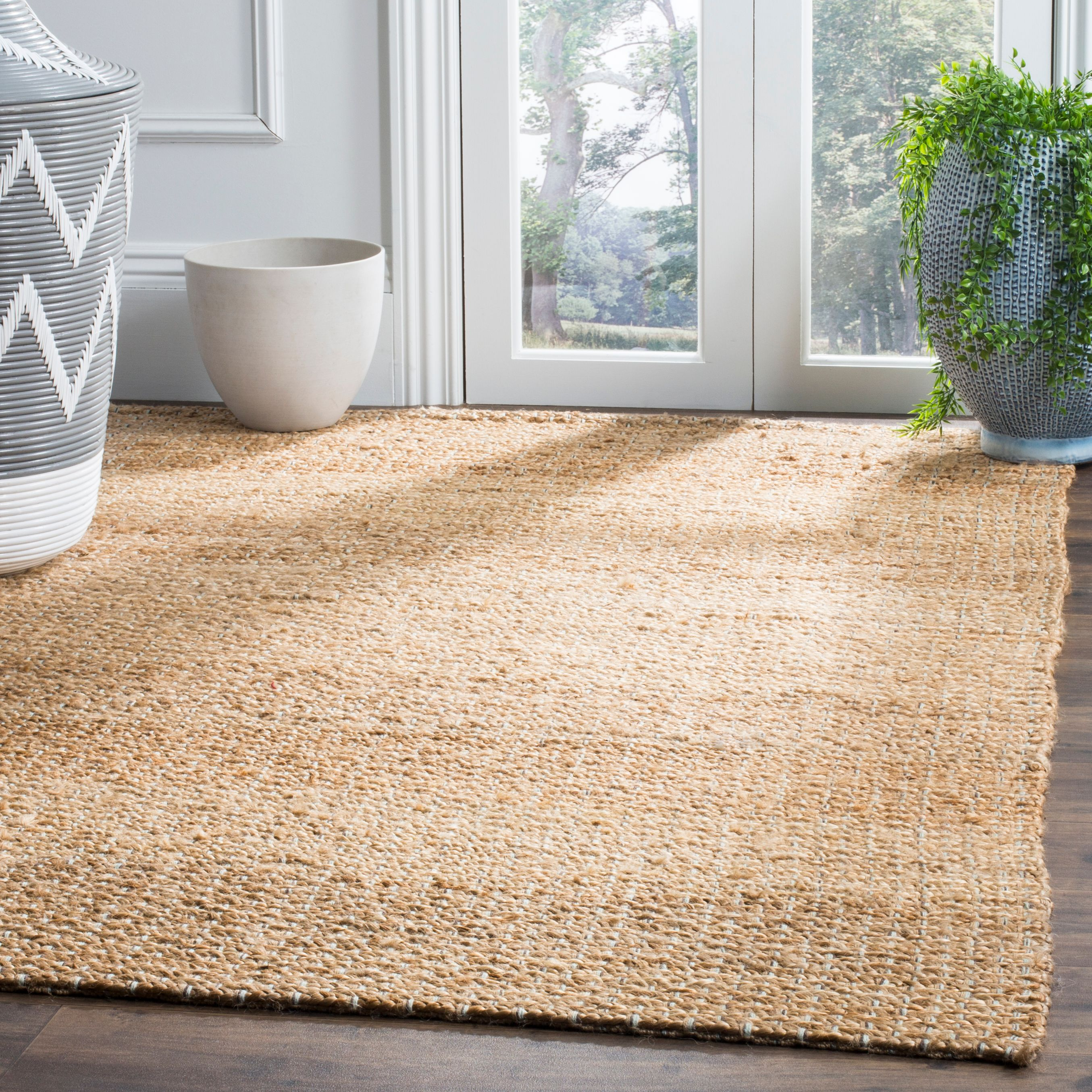 Safavieh Natural Fiber Garrett Braided Area Rug or Runner