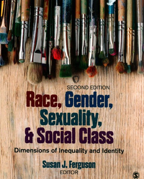 Race gender sexuality and social class 2nd edition