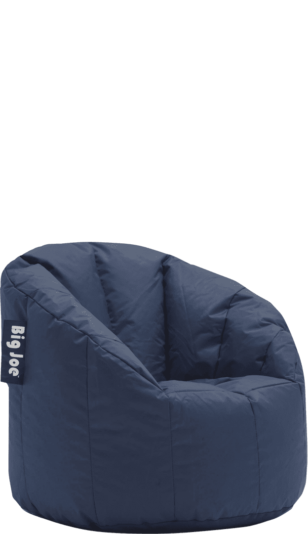 Picture of: Big Joe Milano Bean Bag Chair Multiple Colors 32 X 28 X 25 Walmart Com Walmart Com