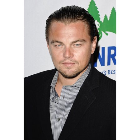 Leonardo Dicaprio At Arrivals For National Resources Defense Council 20Th Anniversary Celebration Beverly Wilshire Hotel Los Angeles Ca April 25 2009 Photo By Roth StockEverett Collection Celebrity](25 Anniversary)