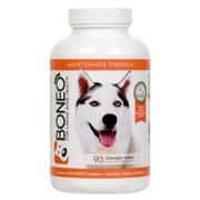 Boneo Canine Maintenance Formula Bone and Joint Supplement for Dogs