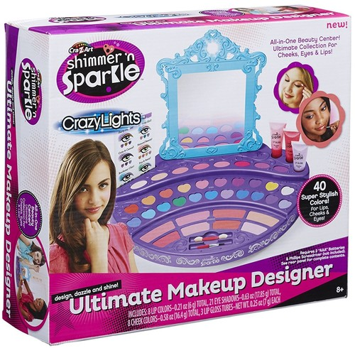 Real Ultimate Make Up Designer