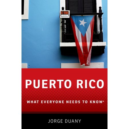 Puerto Rico - eBook (Best Places To Visit In Puerto Rico)