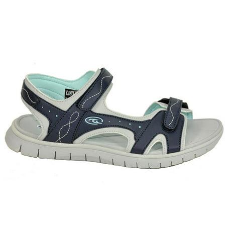616738f4839 Dr. Scholl s Shoes - Dr. Scholl s Women s Charm Fisherman Sandal -  Walmart.com