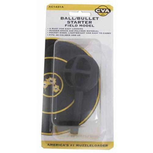 CVA Synthetic Bullet Starter by Blackpowder Products