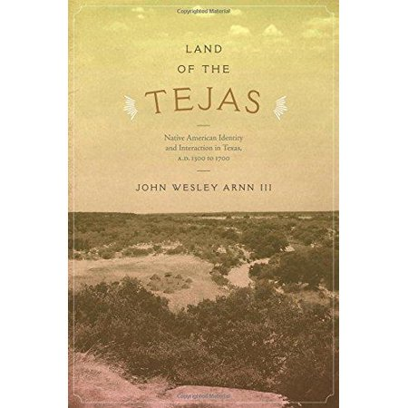 Land of the Tejas - image 1 of 1