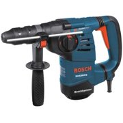 """Best Bosch Rotary Hammers - BOSCH RH328VCQ 1-1/8"""" Rotary Hammer with Quick-Change Chuck Review"""