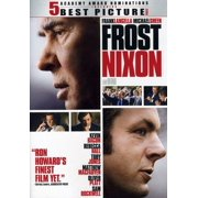 Frost Nixon [2008] [Widescreen] [Academy Awards Gold O-Ring] by UNIVERSAL HOME ENTERTAINMENT