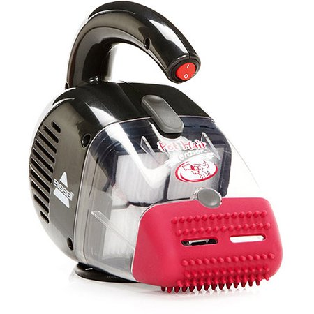 bissell pet hair eraser hand vacuum 33a1. Black Bedroom Furniture Sets. Home Design Ideas
