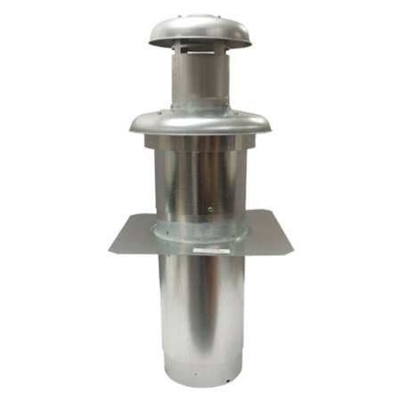 Intertherm Roof Jacks - Flue Assy 21
