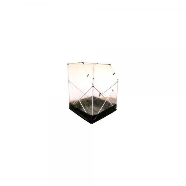 Barwalt 70852 Extra Large Tile Saw Shack by