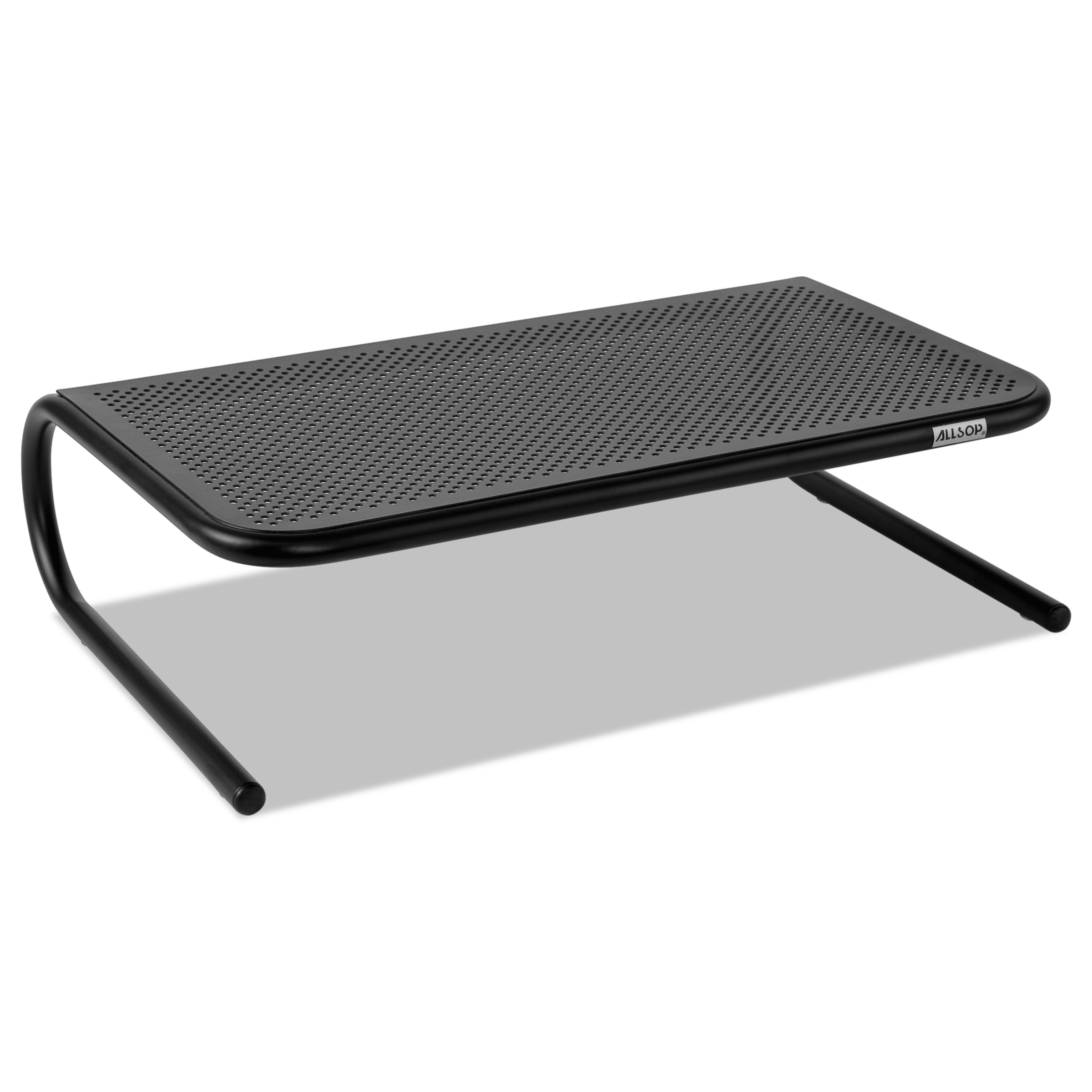 Allsop Large Metal Monitor Stand by Allsop