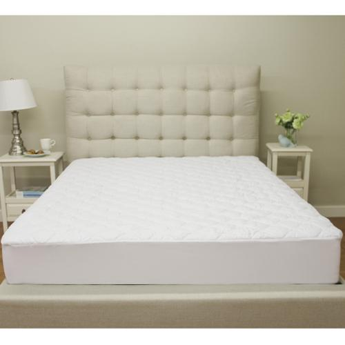 PostureLoft  Quilted Waterproof Mattress Protector