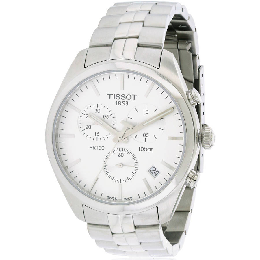 Tissot PR100 Chronograph Men's Watch, T1014171103100