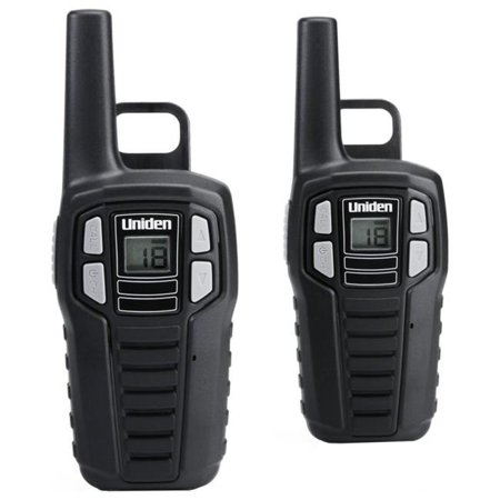 - Uniden 16 Mile Gmrs/frs Radio