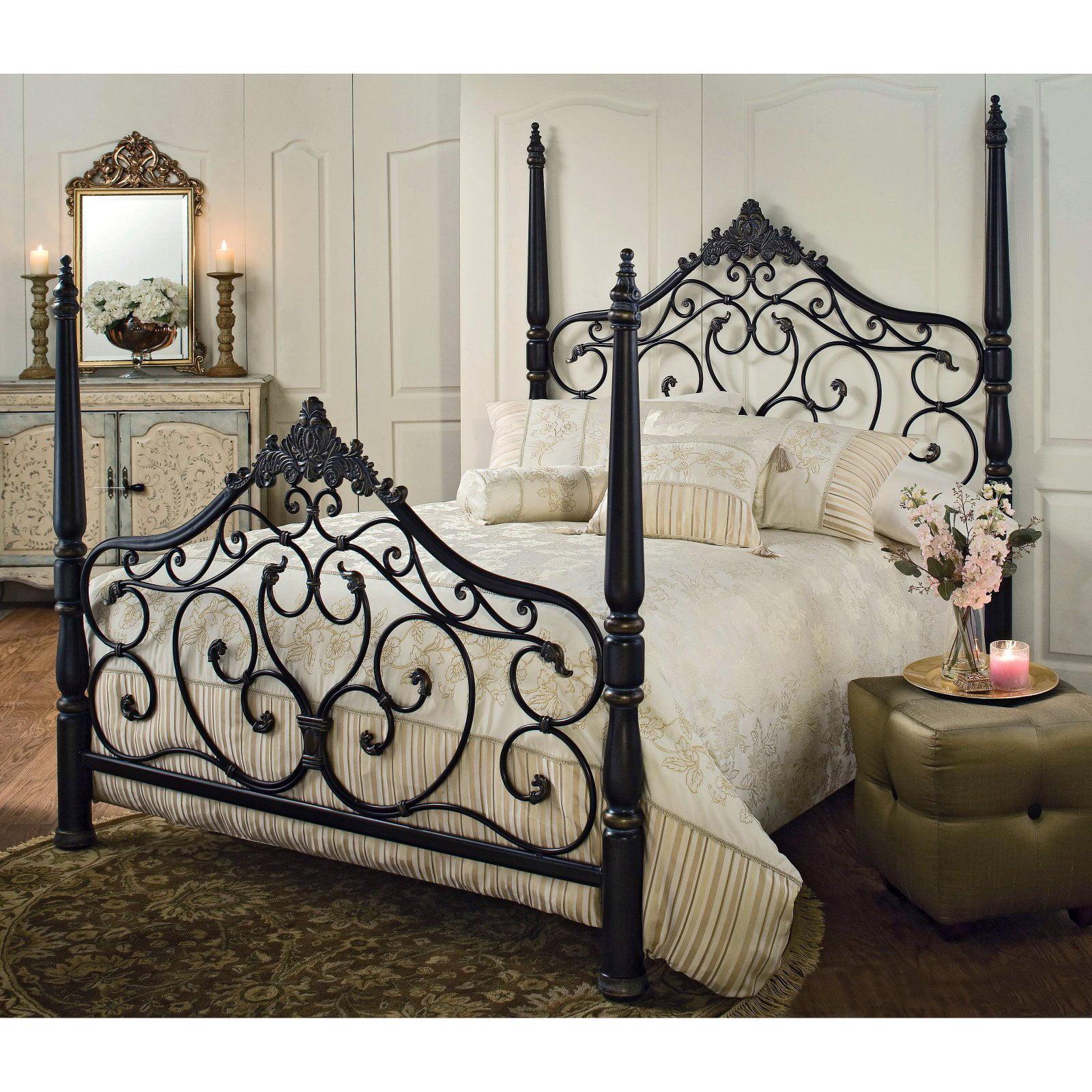 Hillsdale Parkwood Poster Bed by Hillsdale Furniture LLC