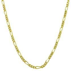 Chain Necklace Gift Box (18K GP 20