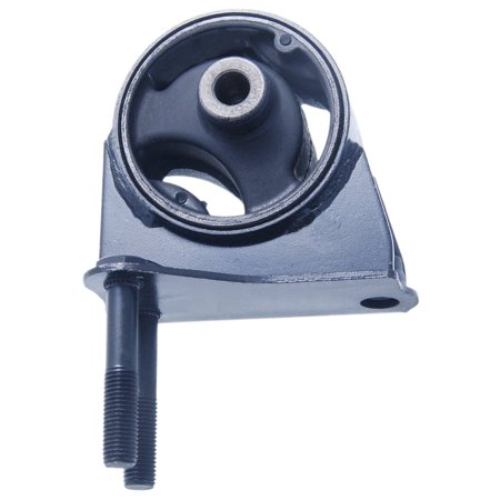 Febest TM-NCP15LH LEFT ENGINE MOUNT, TOYOTA BB/OPEN DECK NCP35 4WD 2003-2005,  OEM 12371-21041 Compact Threaded Deck Mount