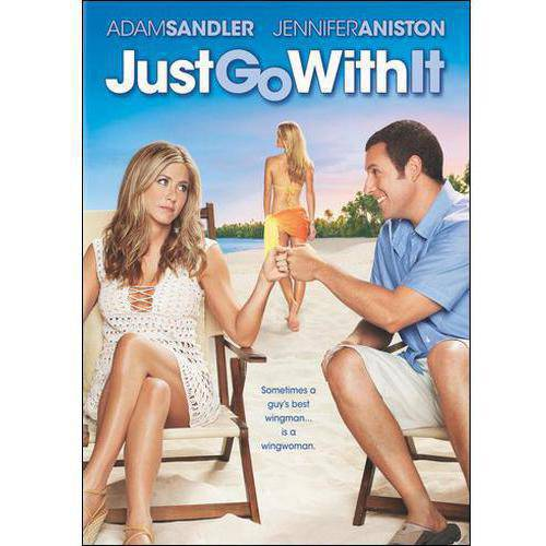 Just Go With It (With INSTAWATCH) (Widescreen)