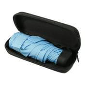 Nicesee Mini Five-Fold Folded Pocket Windproof Folding Rain Sun Umbrella