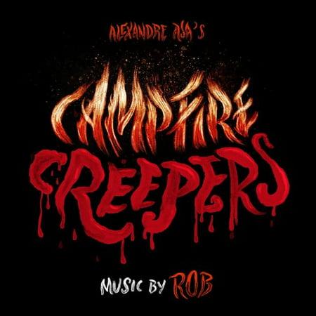 Campfire Creepers Soundtrack (Vinyl) - Halloween Rob Zombie Soundtrack