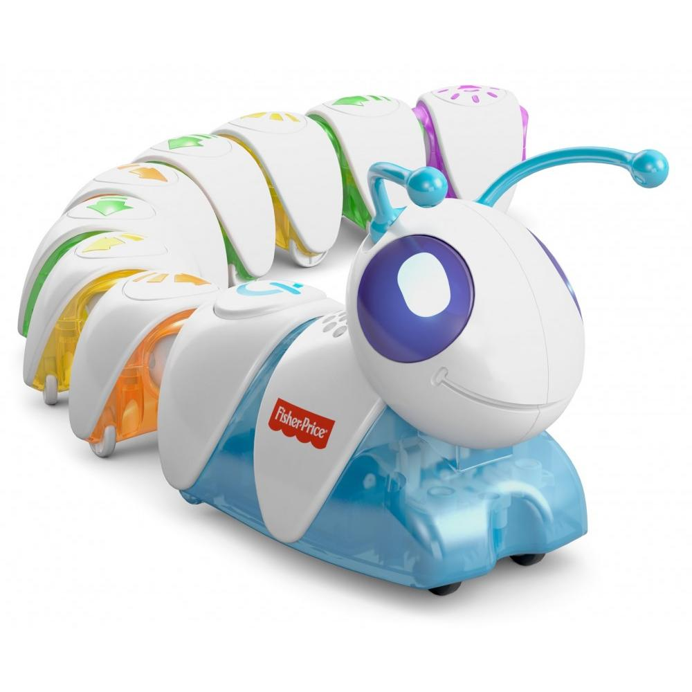 Fisher Price Think & Learn Code-a-pillar by FISHER PRICE