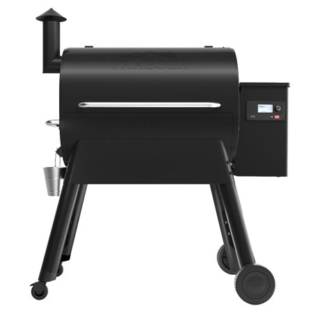 Traeger Pro Series 780 Wood Pellet Grill - Black