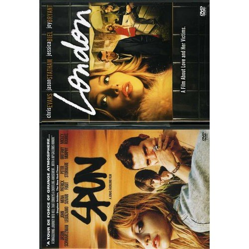 London (2005) / Spun (R-Rated Version/ Special Edition)