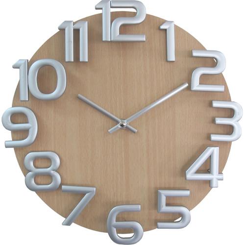 Stilnovo Verichron 12.5'' Wall Clock