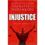 Injustice - eBook