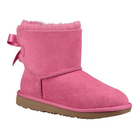 UGG Australia MINI BAILEY BOW II Boot Kid 1017397K - Girls (Big Kid Uggs On Sale)