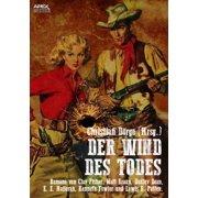 DER WIND DES TODES - eBook