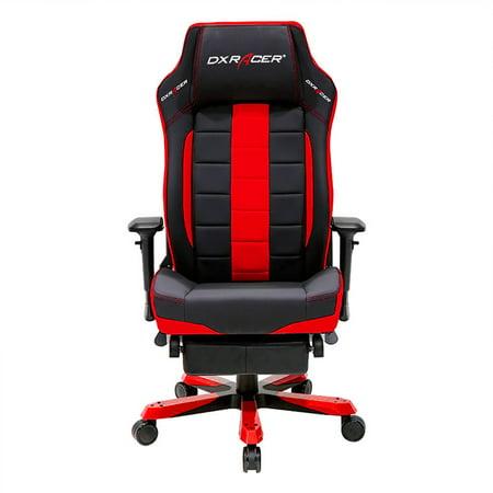 Dx Racer Dxracer Oh Cs120 N High Back Office Chair Leather Style Vinyl