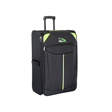 Cabin Max Global - Extra Large Lightweight Folding Trolley ...