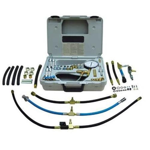 Kastar Hand Tools Deluxe Fuel Injection Pressure Test Set LGTU-443