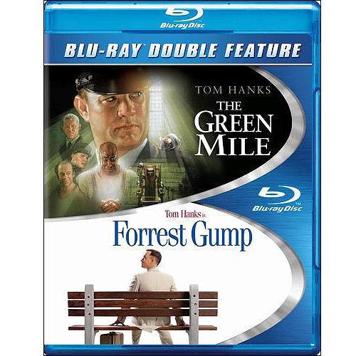 The Green Mile / Forrest Gump (Blu-ray)
